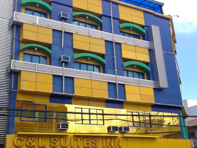 C&L Suites Inn Dumaguete