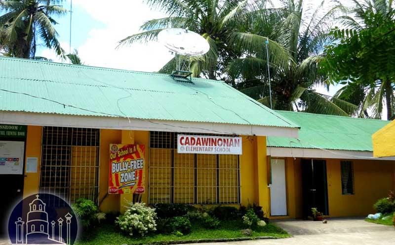 Cadawinonan Elementary School