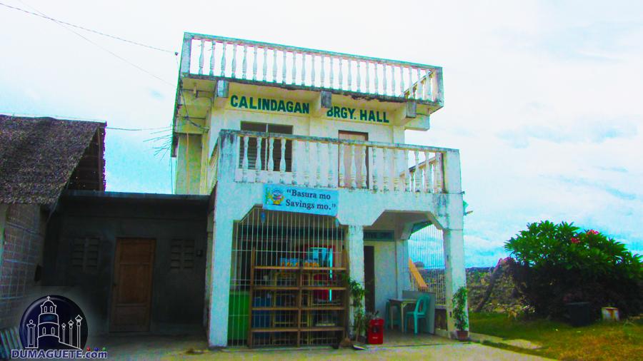 Calindagan Barangay Hall