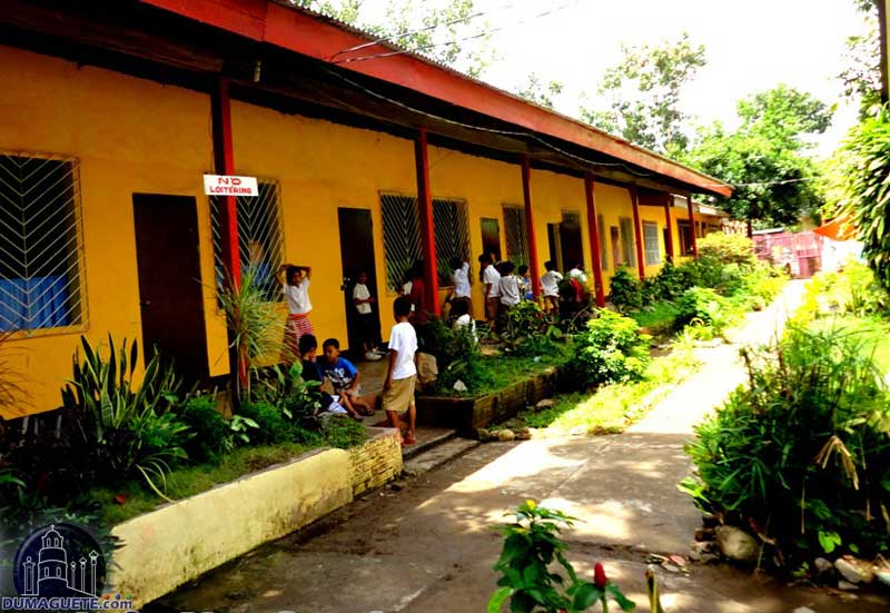 Camanjac Elementary School