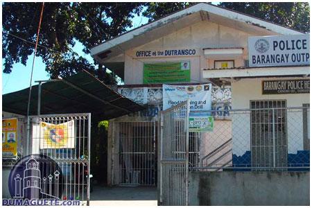 Candau-ay Barangay Hall