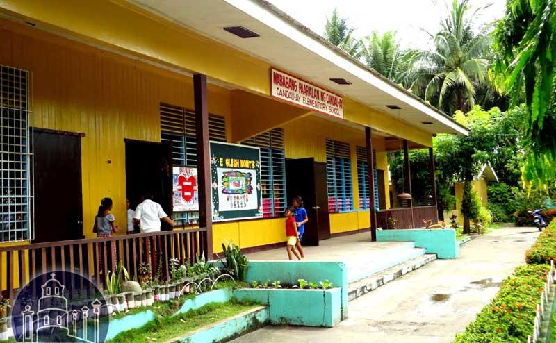Candau-ay Elementary School