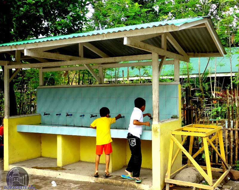 Candua-ay-Hand-washing-Area