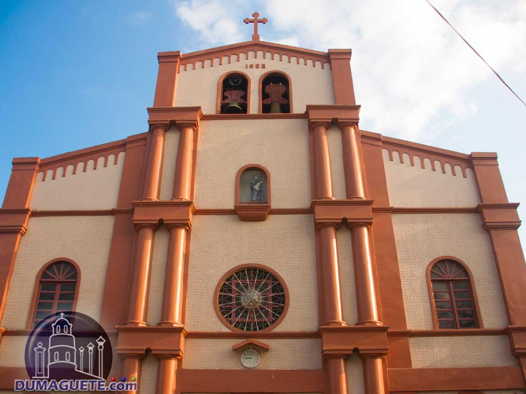 Church-in-Sibulan