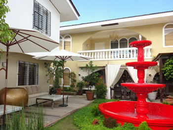 Guest House in Dumaguete