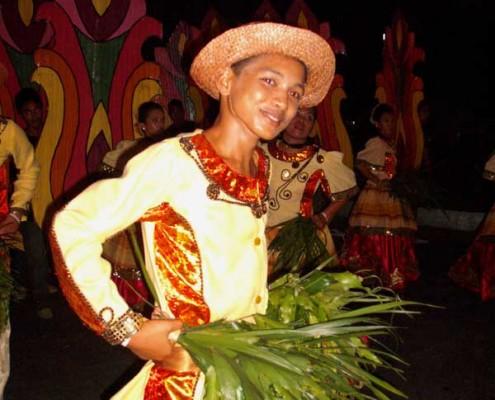 Sandurot Festival 2011