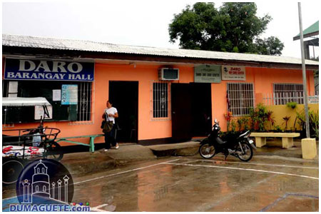 Daro Barangay Hall