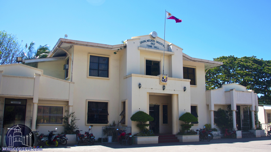 Dauin Municipality Hall