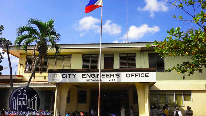 Dumaguete City Engineers Office