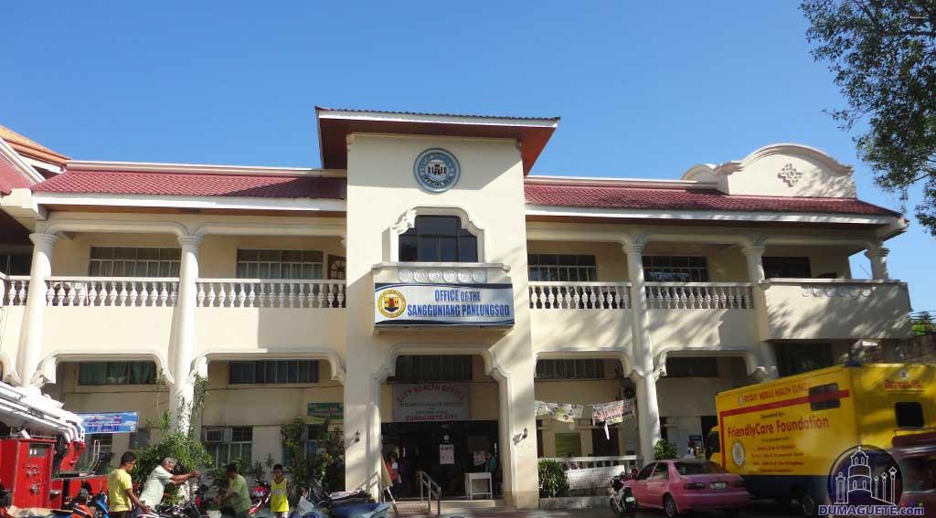 Dumaguete-City-Health-Office-Dins