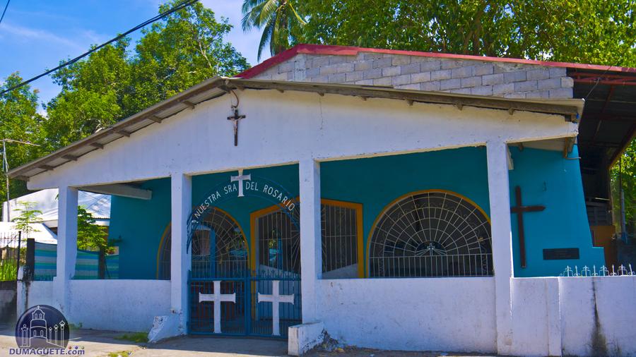 Dumaguete Motong 2017 Barangay Chapel