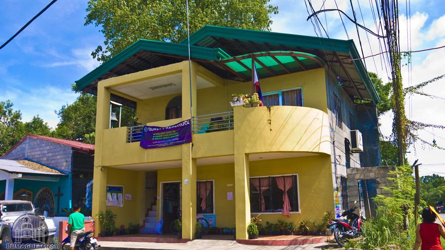 Dumaguete Motong 2017 Barangay Hall