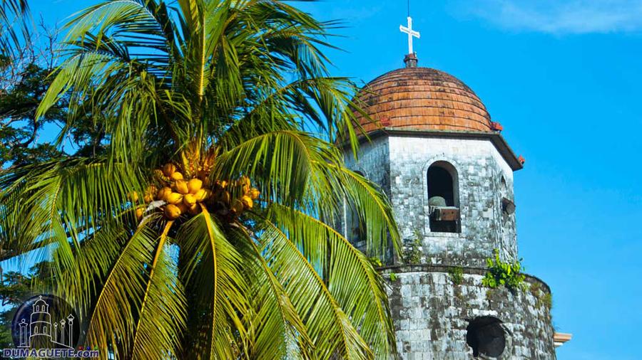 Dumaguete city belfry