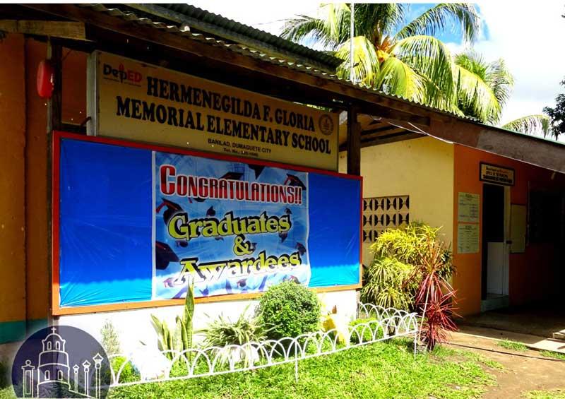 Hermenegilda F. Gloria Memorial Elementary School