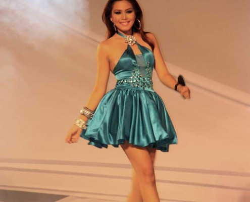 Production Number - Miss Dumaguete 2012