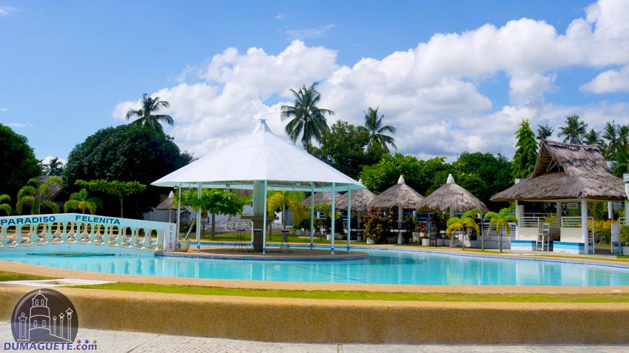 Jimalalud Municipality Paradiso Felenita Resort