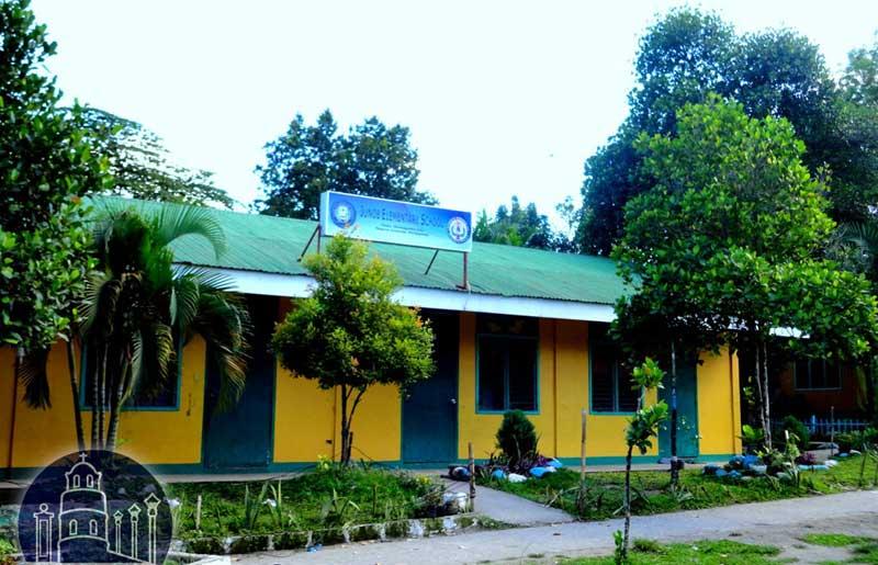 Junob Elementary School