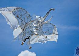 La Libertad Kite Festival