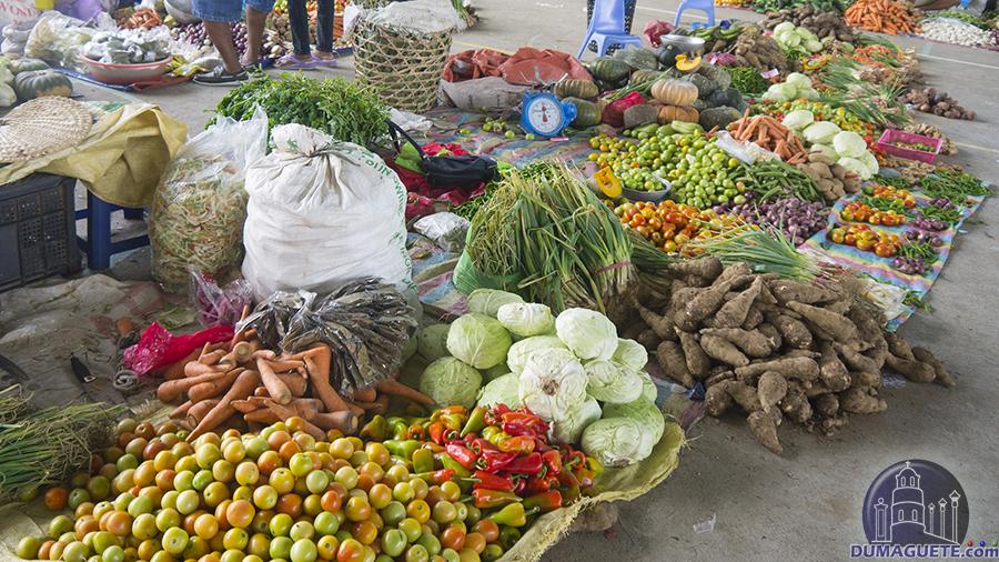 La Libertad public market