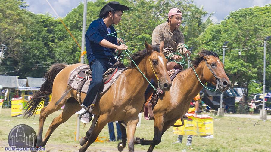 La Libertad horse racing