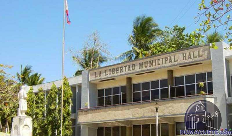 La Libertad - Municipality Hall