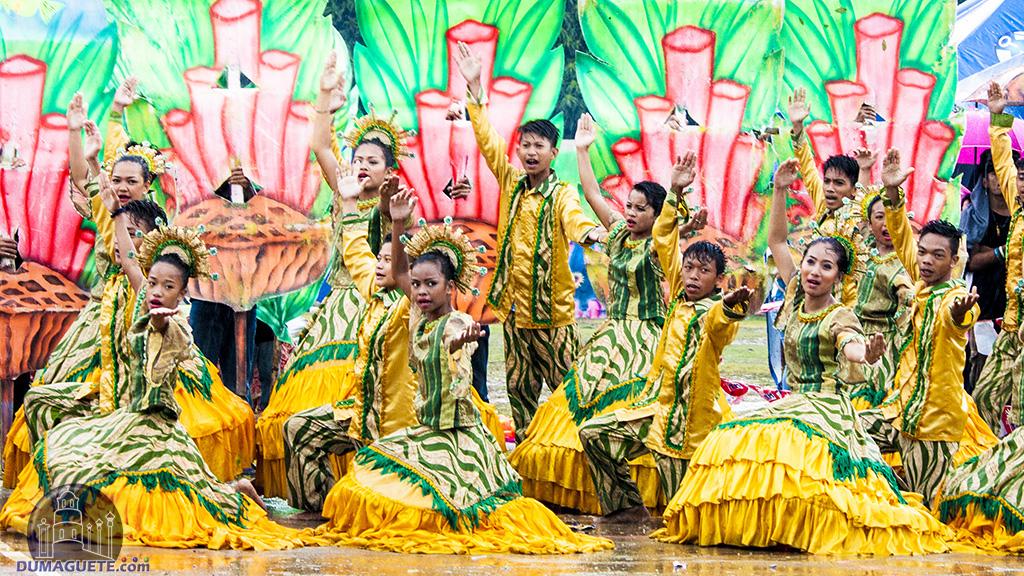 Bindoy Libod Sayaw Festival 2017 Negros Oriental