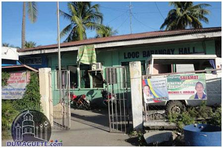 Looc Baranga Hall