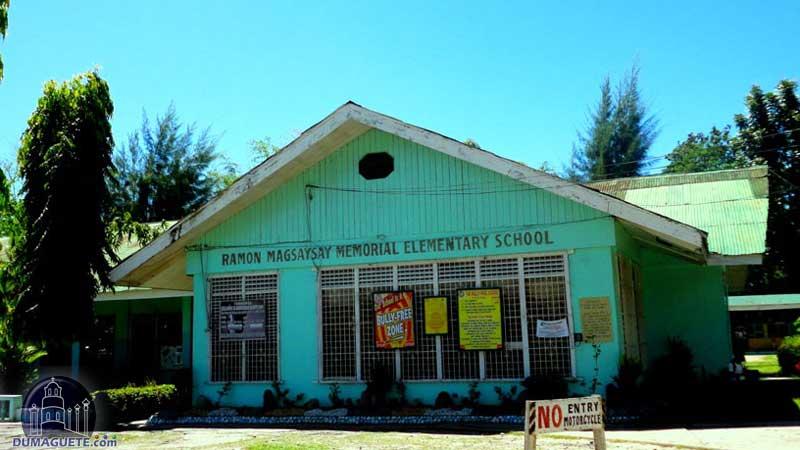 Magsaysay Memorial Elementary School