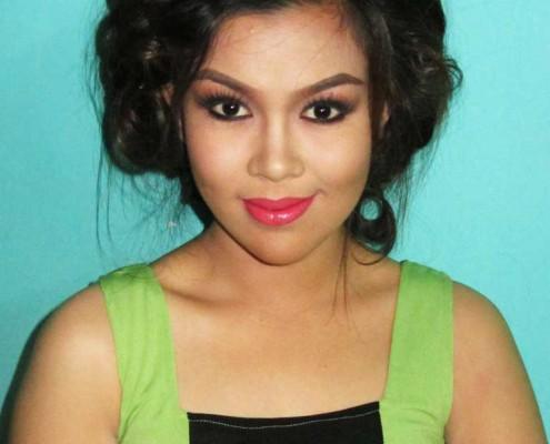 Miss NORSU 2014