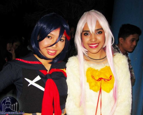 Cosplay Dumaguete