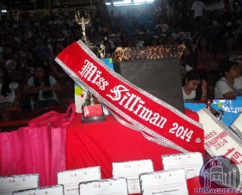 Miss Silliman