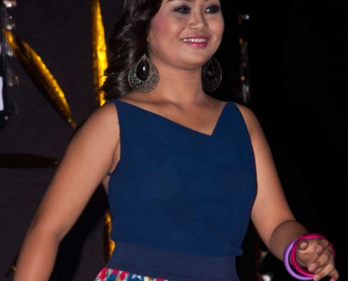 Miss Santa Cruzan 2014