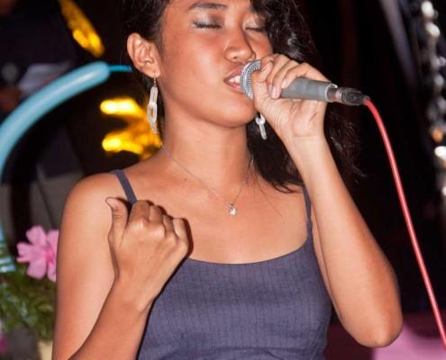 Tabug Tubig Dancer