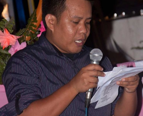 Biboy Bibo Yes Fm