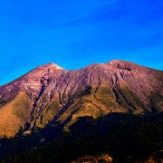Canlaon Volcano Negros Oriental