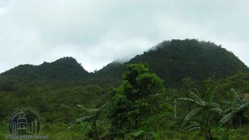 Mount Talinis - Negros Oriental