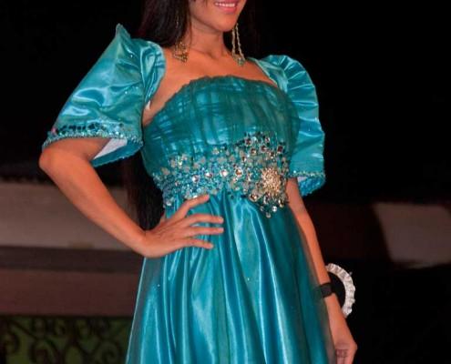 Mrs Dumaguete 2014