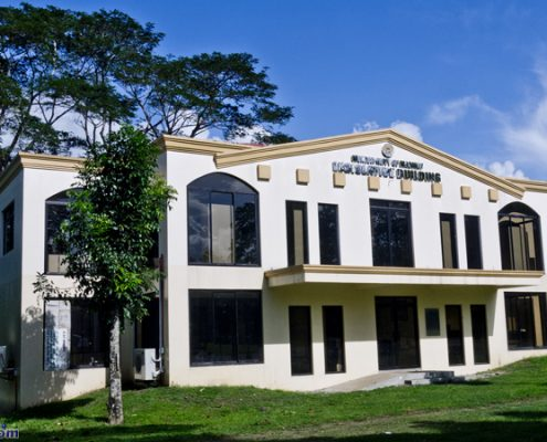 Municipality of Mabinay Legislative Building