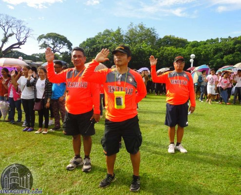 Nutrition Month at Freedom Park