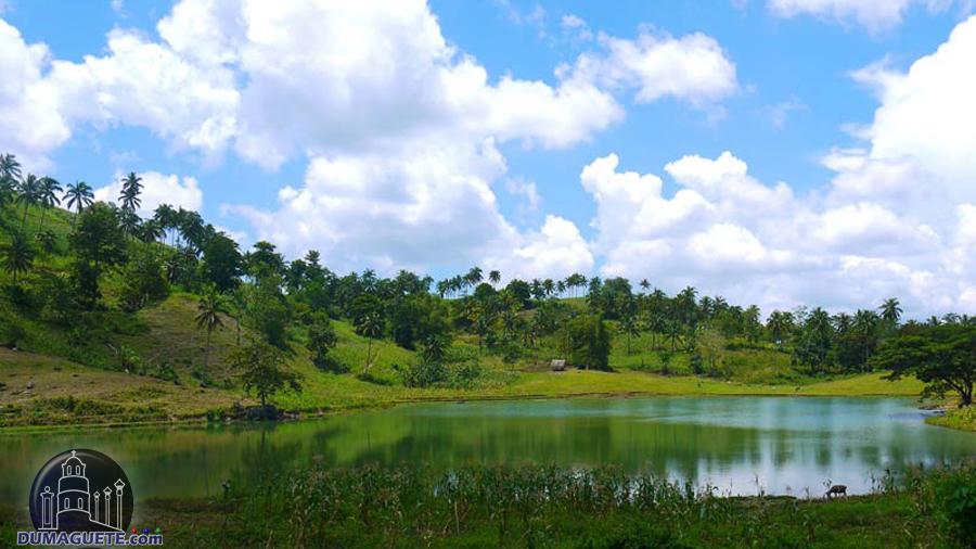Pal-ew Lake Tanjay Negros Oriental