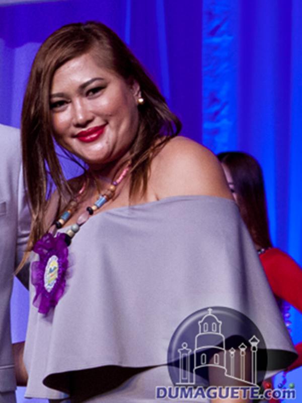 Pamplona Negros Oriental Mayor 2017 Janice Degamo