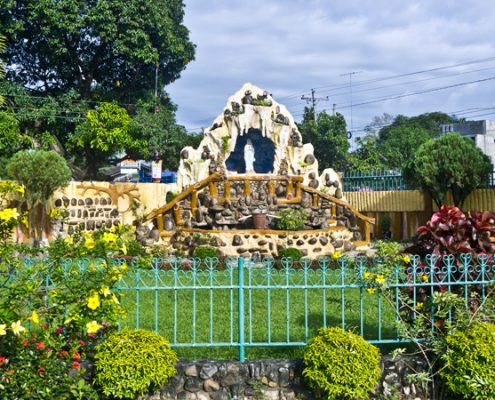 Pamplona Our lady of Pilar Parish Church