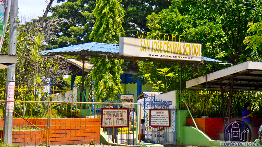San Jose municipal central school