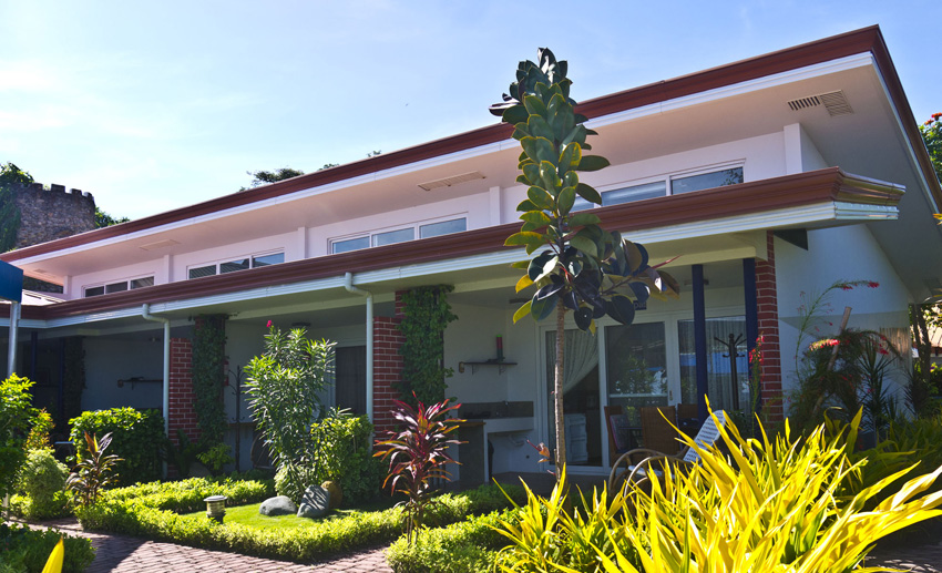 Sea View Apartments Sibulan