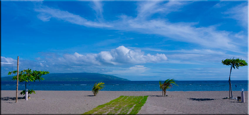 Sea View Apartments Amp Beach House Sibulan Dumaguete
