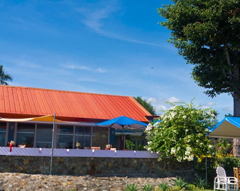Seaview Restaurant