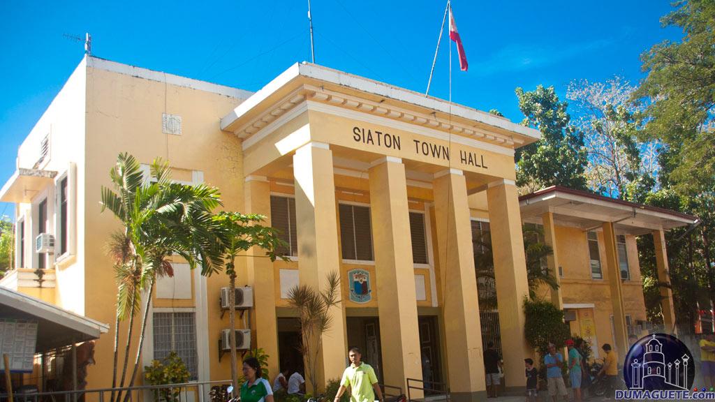 Siaton Negros Oriental