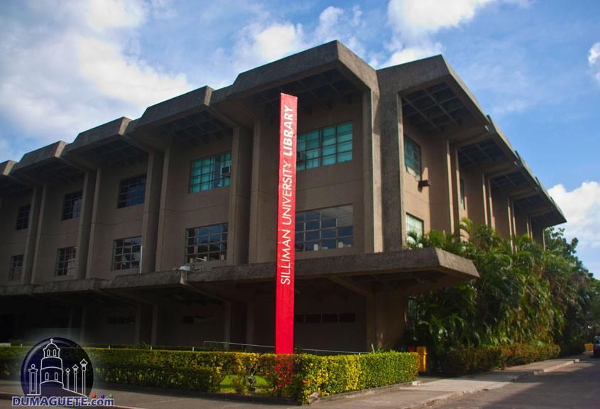 Silliman University Librarry