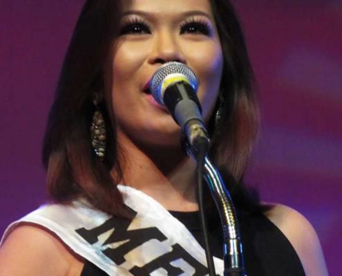 Miss Silliman 2014