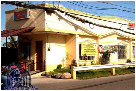 Tabuc Tubig Barangay Hall